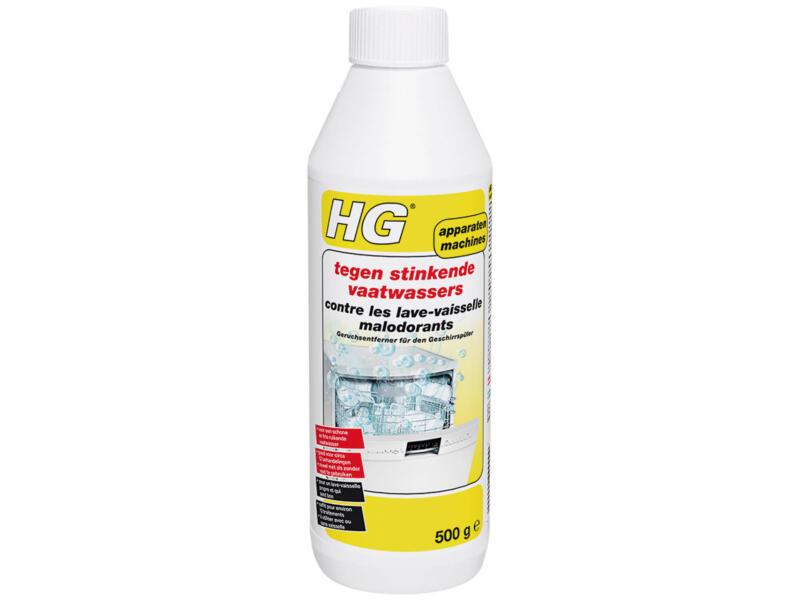 HG désodorisant lave-vaisselle 500g
