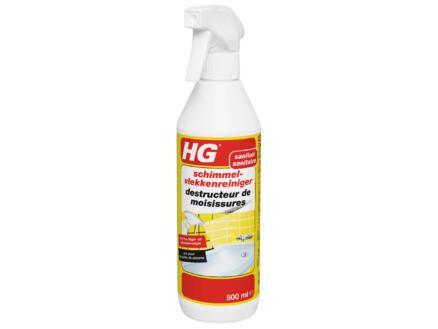 HG destructeur de moisissures 0,5l