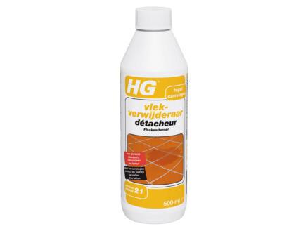 HG détachant 0,5l