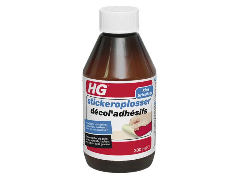 HG détachant autocollant 0,3l