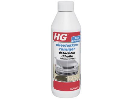 HG détachant d'huile 500ml