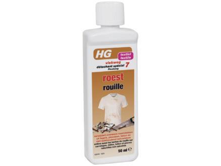 HG détachant spécial rouille 50ml