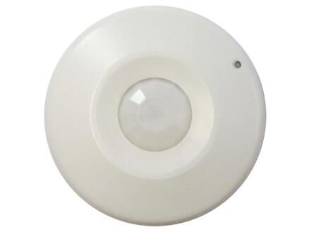 Chacon détecteur de mouvement 360° pour plafond blanc