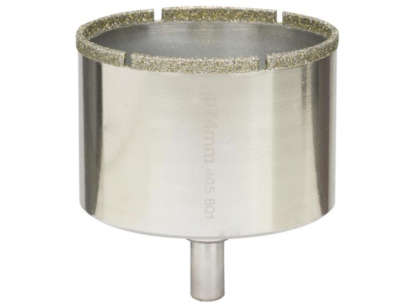 Bosch diamantklokboor 74mm