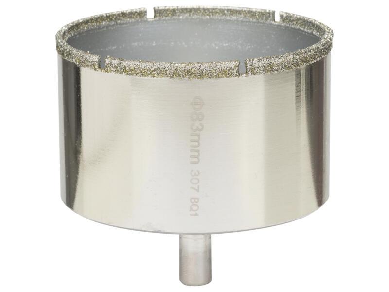 Bosch diamantklokboor 83mm