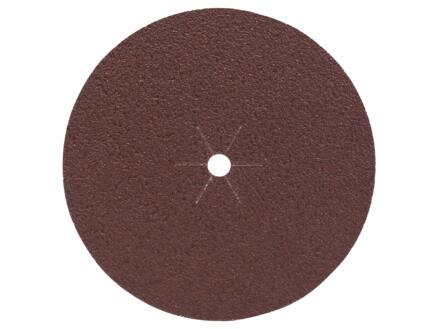 Bosch disque abrasif G60 125mm 5 pièces