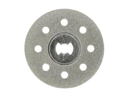 Dremel disque diamant 38mm
