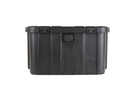 Carpoint disselbak 45l zwart