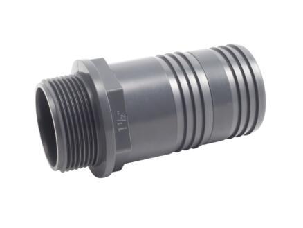 douille cannelée M 50mm 6/4