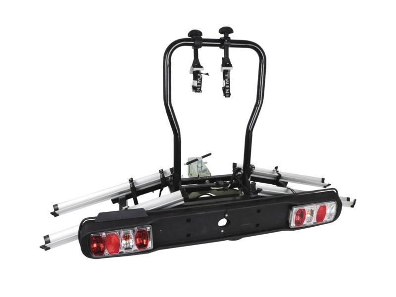 Twinny Load e-Carrier Basic porte-vélo