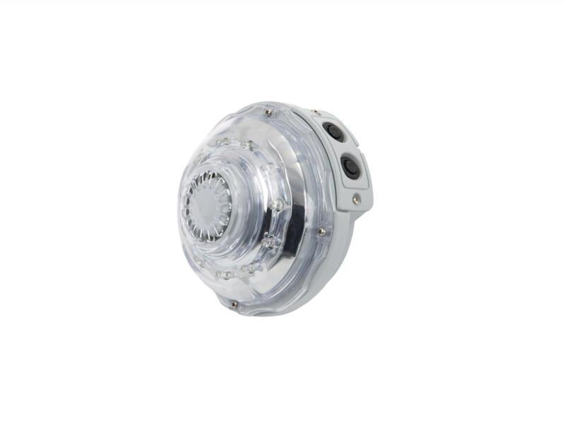 Intex éclairage LED pour jacuzzi Pure Spa Jet & Bubble