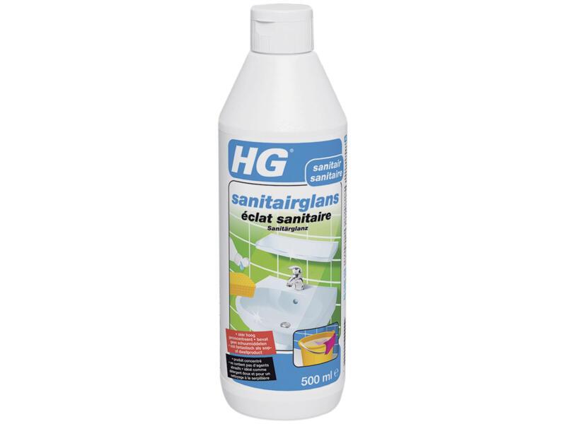 HG éclat sanitaire 500ml
