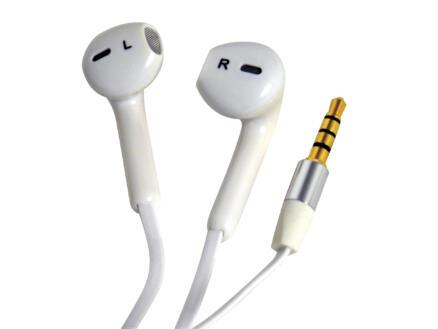 Carpoint écouteurs intra-auriculaires