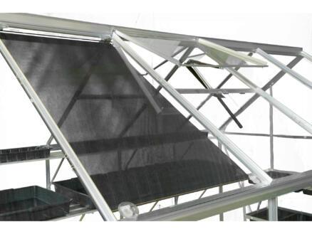 Royal Well écran d'ombrage enroulable universel 67,5x200 cm 2 pièces