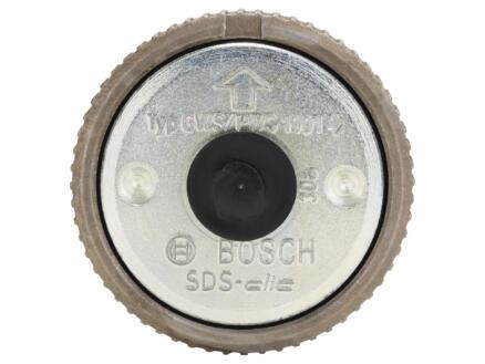 Bosch Professional écrou de blocage rapide 13mm