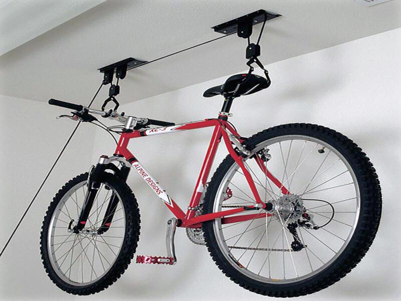 Maxxus elévateur vélo