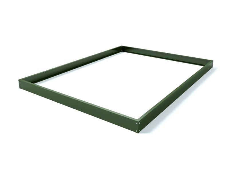 Royal Well embase serre Magnum 108 vert
