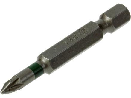 Mack embout PZ1 50mm 2 pièces