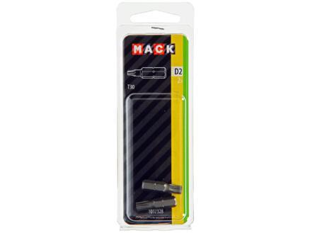 Mack embout TX30 2 pièces
