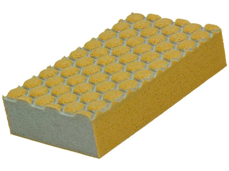 3M éponge abrasive G220 134x68 mm