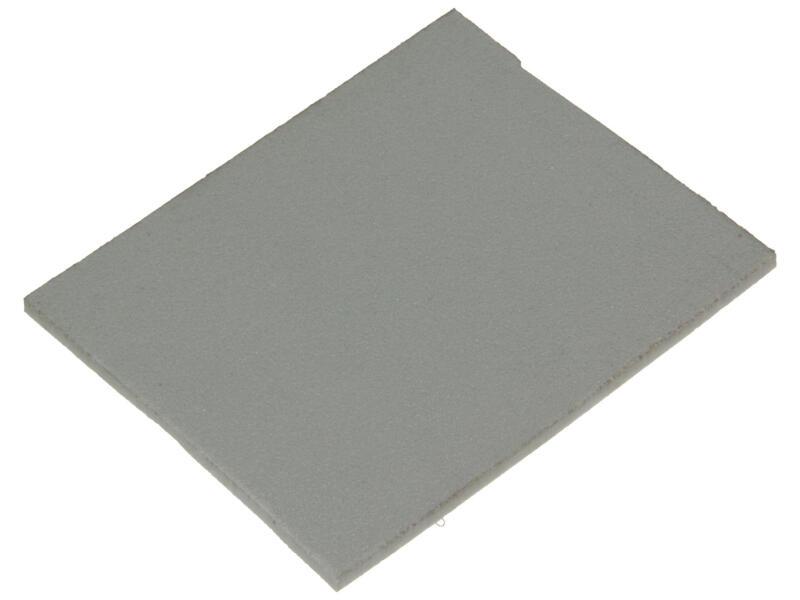 Sam éponge abrasive flexible moyen/gros 2 pièces