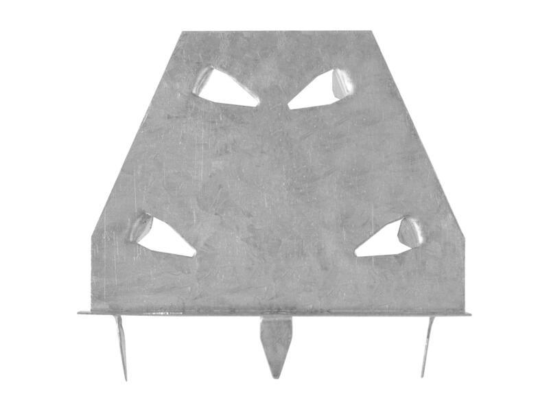 Marmox équerre d'angle 2 pièces