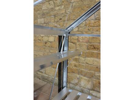 Royal Well étagère de culture serre Blockley 148 gris