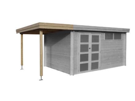 Gardenas extension 150x295 cm pour Ervik II-IV