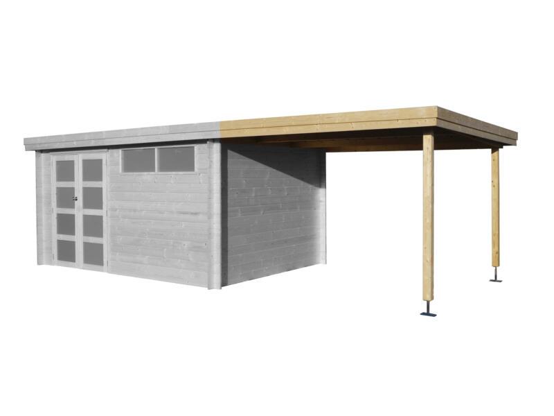 Gardenas extension 300x205 cm pour Ervik I