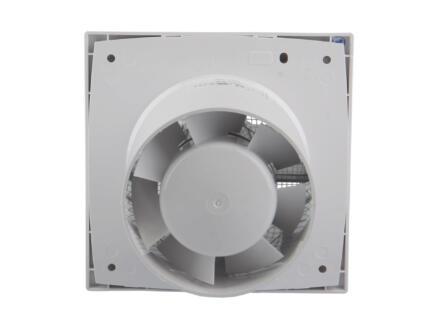 Renson extracteur d'air mécanique 9402-H 125mm blanc