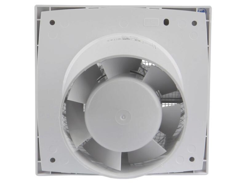 Renson extracteur d'air mécanique type 9203-T 150mm blanc