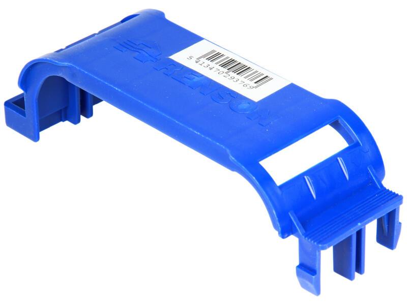 Renson fermeture rapide pour conduits flexibles et rigides