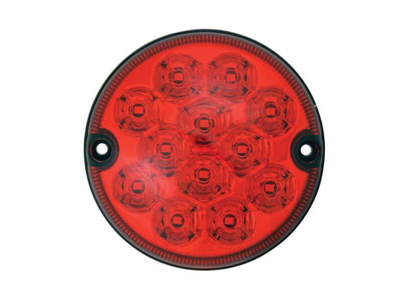 Carpoint feu antibrouillard LED