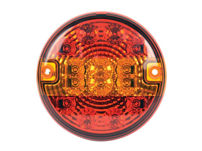 Carpoint feu arrière LED 3 fonctions