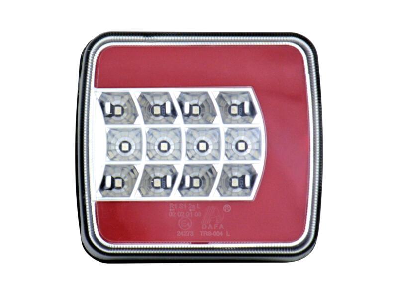 Carpoint feu arrière LED 5 fonctions gauche
