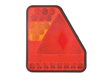 Carpoint feu arrière LED 6 fonctions gauche