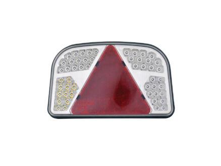 Carpoint feu arrière LED 7 fonctions gauche
