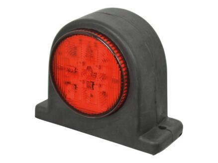 Carpoint feu de gabarit LED droit 67mm