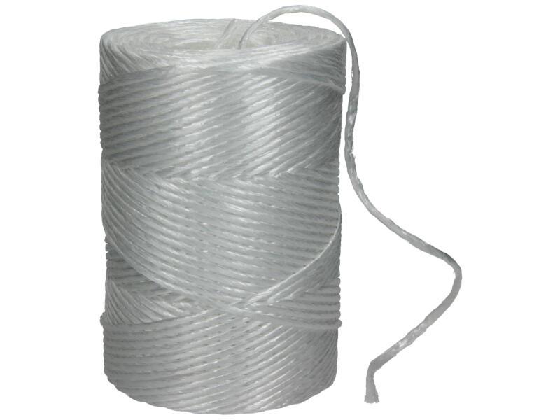 Mack ficelle d'emballage 250m  polypropylène