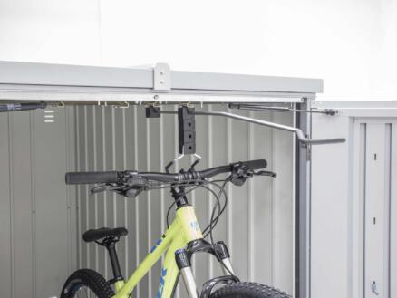 Biohort fietsenhouderset voor MiniGarage
