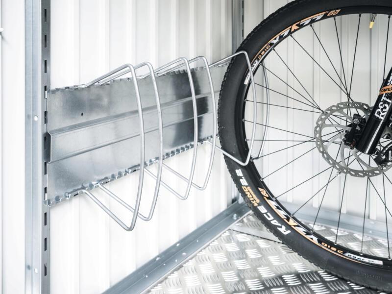 Biohort fietshouder BikeHolder voor HighLine, AvantGarde en Europa