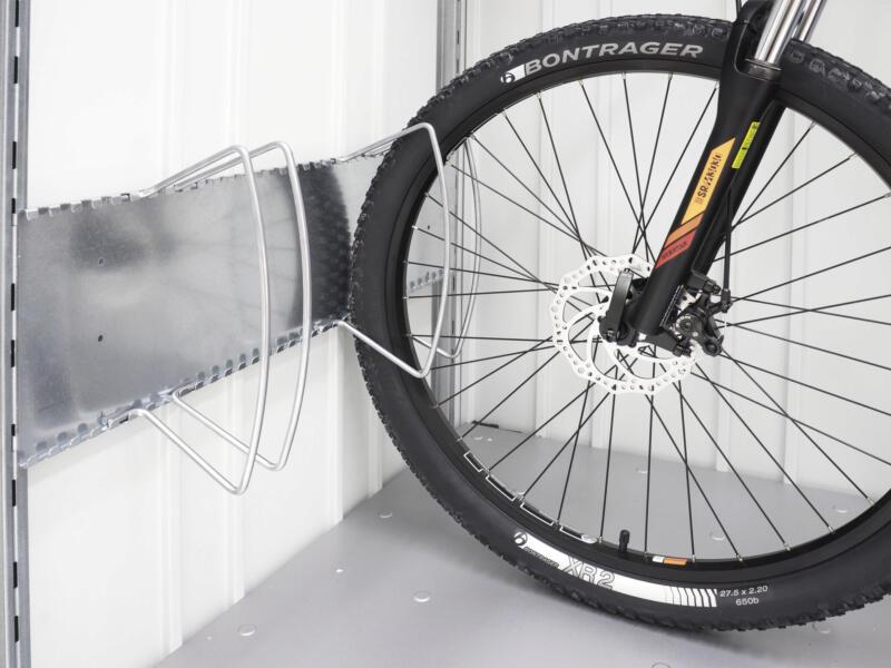 Biohort fietshouder BikeHolder voor StoreMax 190