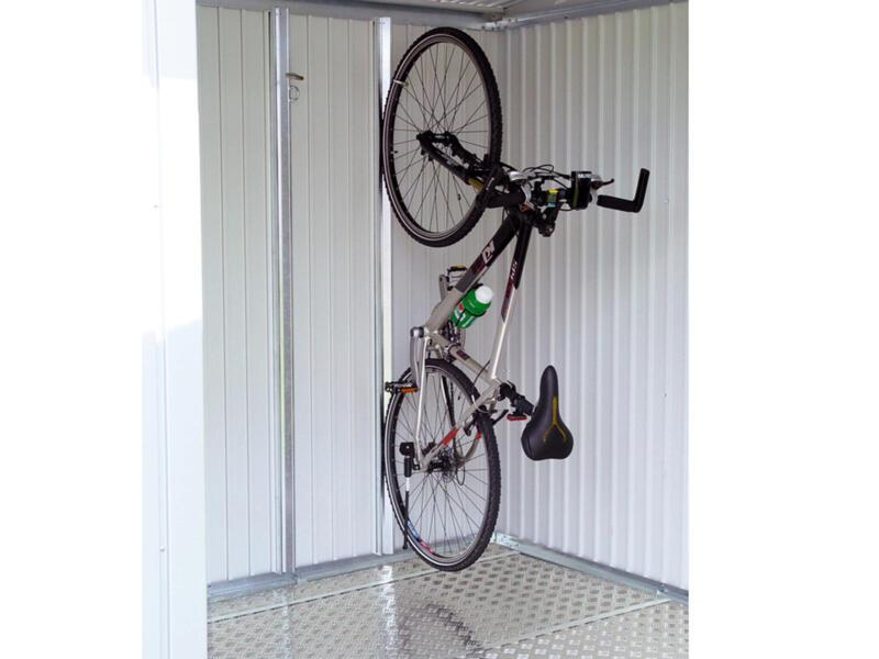 Biohort fietshouder BikeMax voor Europa 2 stuks