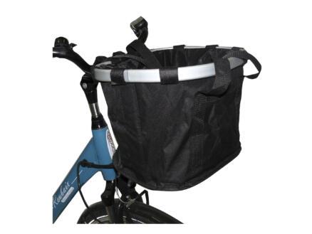 Maxxus fietstas shopper 43x35x30 cm