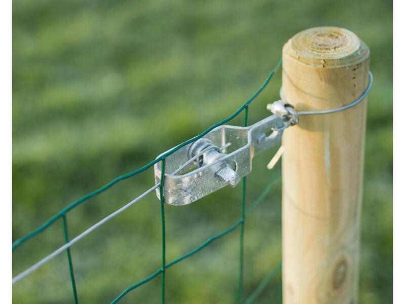 Nature fil de tension 25m 2,7mm galvanisé