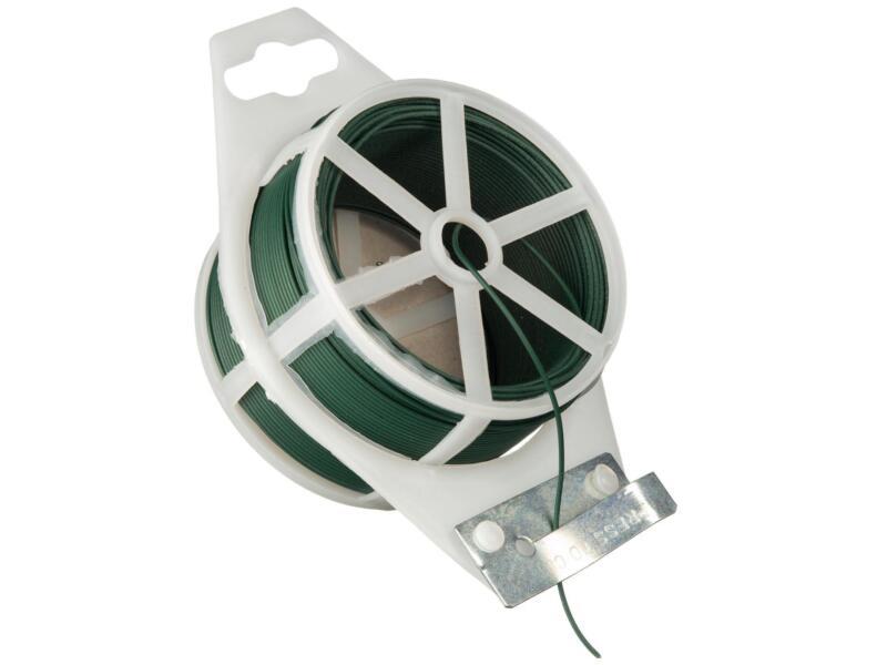 Nature fil de tension 50m 0,6mm vert