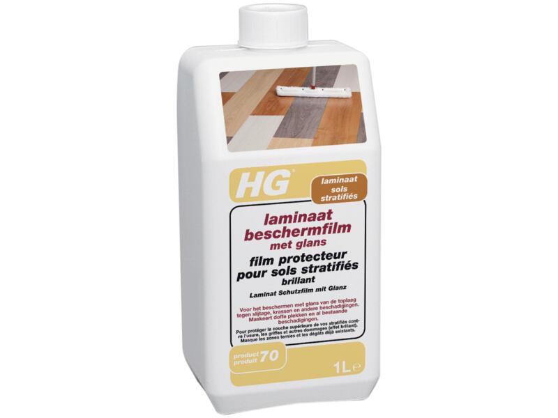HG film de protection brillance sols stratifiés 1l