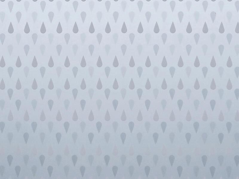 Lineafix film électrostatique 46x150 cm tears