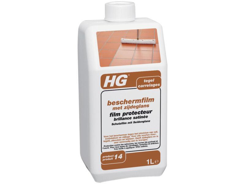 HG film protecteur brillance satinée carrelages 1l