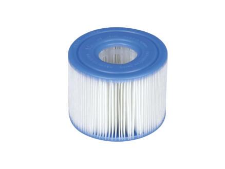 Intex filtre S1 pour jacuzzi Pure Spa 2 pièces